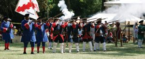 Battle of Bloody Mose  - CANCELLED @ Fort Mose State Park
